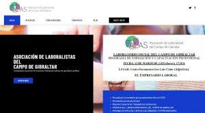 Asociacion Laboralistas CG